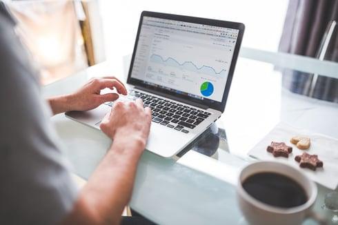 Marketing digital et Google analytics
