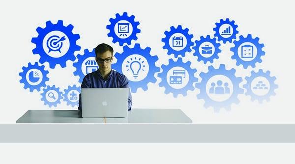 software de gestión y reservas