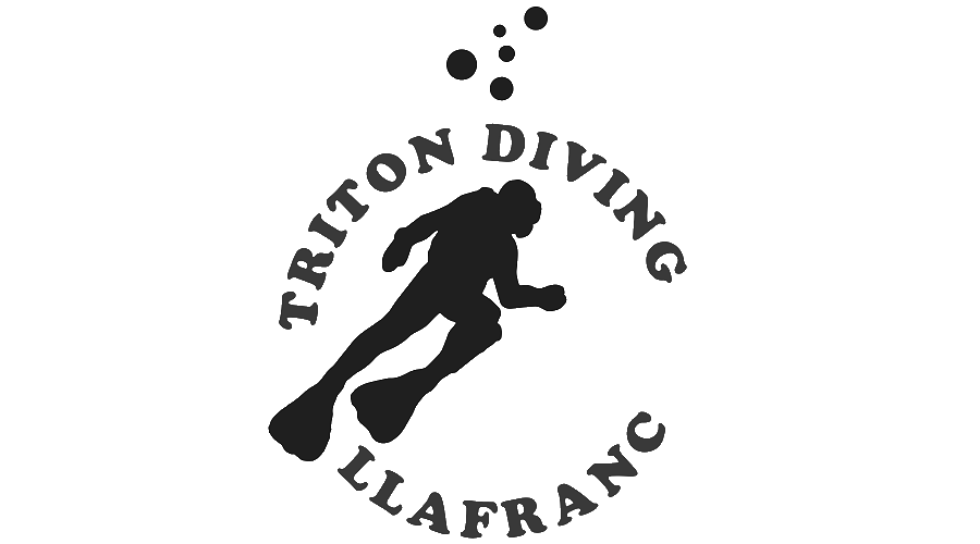 Triton Dive center client